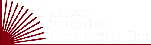 Damage Control & Restoration Logo
