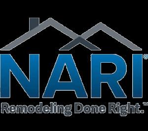 nari remodeling logo